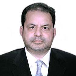 Ahsan Haq