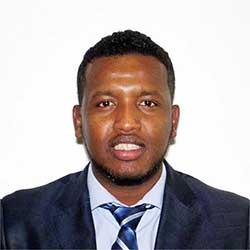 Abdiweli Mahamud
