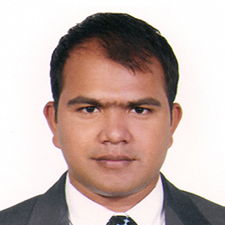 Ajaz Sheikh
