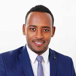 Abdisa Tufa