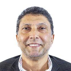 Hesham Darwish