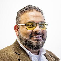 Hassan Khokhar