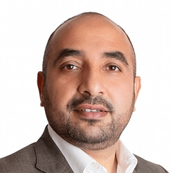 Jamal Ibrahimi