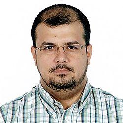 Mohammad Abedelnabi