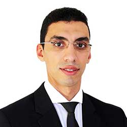 Mostafa Boulhanna
