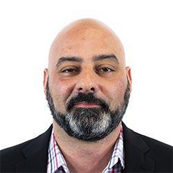 Mohanad Mohammed