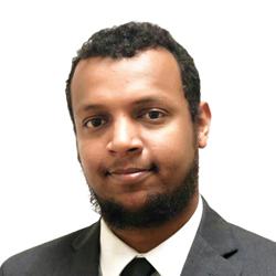 Mahir Omar