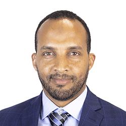 Mohammed Reja