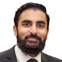 Zeeshan Qadri