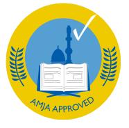 Amja Approved