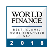 Best Islamic Financier 2018