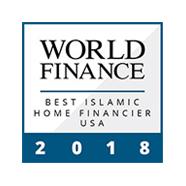 Best Islamic Financier 2018