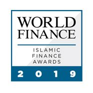 Best Islamic Financier 2019