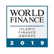 Best Islamic Financier 2019