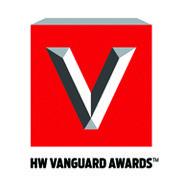 Vanguard Award by HousingWire