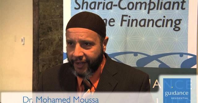 Dr Mohamed Moussa