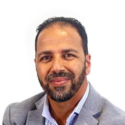 Abdessamad Meloune