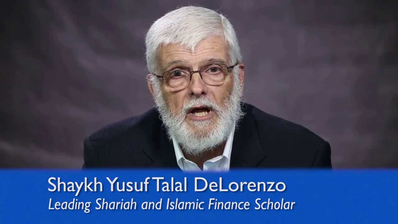 Leading shariah and islamic finance scholar