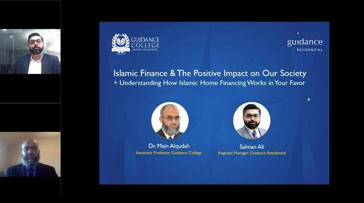 Islamic Finance's Positive Impact & How it Works In Your Favor