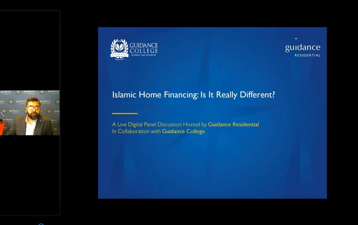 Islamic Home Financing: Is It Really Different?